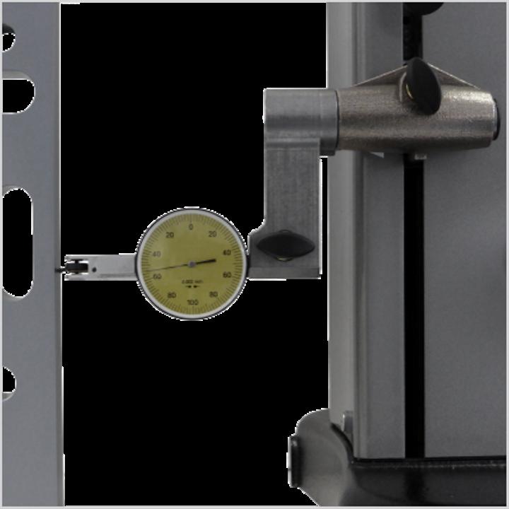Perpendicularity measurement Trimos